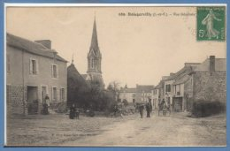 35 - BOISGERVILLY -- Vue Générale - France