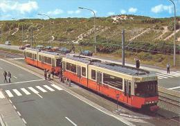 Kusttram - Strassenbahnen