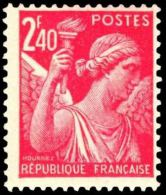 N° 654  NEUF** - Francia