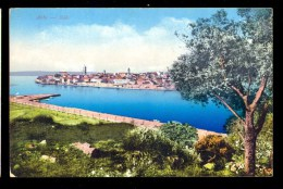 Arbe-Rab / Purger&C., No. 13787 / Postcard Not Circulated - Kroatië