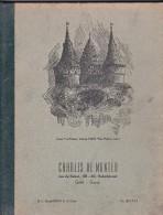 GENT-GAND-BELGIQUE-CHARLES DE MUNTER-IJZERWAREN-GEREEDSCHAP-KATALOGUS-1958+ - 200 BLADZIJDEN-MOOIE STAAT ZIE 9 SCANS ! ! - Publicités