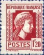 N° 638  NEUF** - Francia