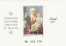 Orden De Malta Hb F285 - Malta (la Orden De)