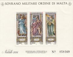 Orden De Malta Hb F104 - Malta (la Orden De)