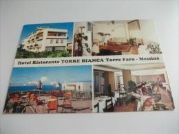 HOTEL RISTORANTE TORRE BIANCA TORRE FARO MESSINA