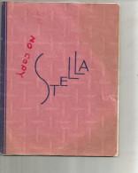 Cahier Stella 96 Pages , A Servit De Brouillon, - Buvards, Protège-cahiers Illustrés
