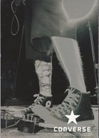 FR. Reclame. CONVERSE. Royer Sport. Fougeres.. 2 Scans - Reclame