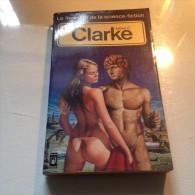 Romans   CLARKE - Livres, BD, Revues