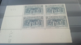 LOT 269531 TIMBRE DE FRANCE NEUF** LUXE