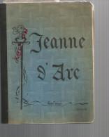 Cahier Jeanne D'arc 96 Pages Dans Son Jus , Géographie - Blotters