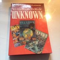 Romans  UNKNOWN - Livres, BD, Revues