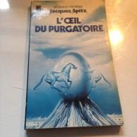 Romans  LOEIL DU PURGATOIRE - Livres, BD, Revues