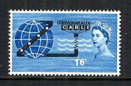 GB 1963 SG 645 UMM Unmounted Mint (P135) - Neufs