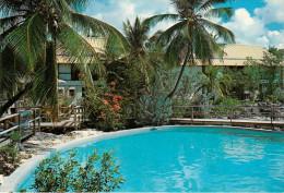 Antilles Neérlandaises - Saint Martin - Saint Marteen - The Pool Of Mullet Bay Beach Hotel , The Largest Hotel - Saint-Martin