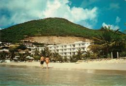 Antilles Neérlandaises - Saint Martin - Saint Marteen - Great Bay Beach Hotel - état - Saint-Martin