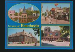 Enschede (gelopen Met Pz) (KSACI033 - Zonder Classificatie