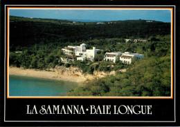 Antilles Neérlandaises - Saint Martin - Saint Marteen - Hotel La Samanna - Baie Longue On St. Martin - état - Saint-Martin