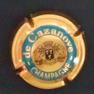 Capsule De Champagne - De Cazanove - De Cazanove