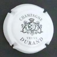 Capsule De Champagne - Veuve Durand - Durand (Veuve)