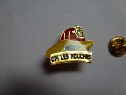 Pompiers SP , CPI Les Houches , Haute Savoie - Brandweerman
