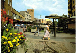 Allemagne -  Neunkirchen Bliespromenade - Kreis Neunkirchen