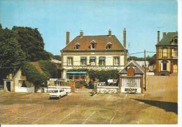 45 - FRANCHEVILLE - HOTEL RSTAURANT DE LA PLACE - France