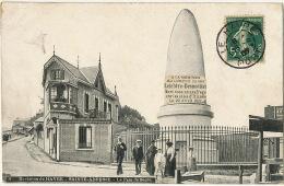 Monument To General Comte Lefebvre Desnoettes ( Alabama Vine And Olive Cie ) Wreck Near Kingsdale April 22 1822 - Irlande