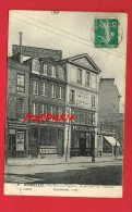 Calvados - CAEN - P. DEMELLE - Pharmacien-Droguiste - Boulevard du Th��tre ...( Rare...�tat ...)