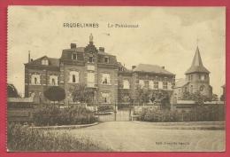 Erquelinnes - Le Pensionnat - 1912 ( Voir Verso ) - Erquelinnes