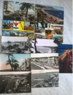 11 CART. NICE - Cartoline