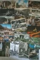 20 CART. LOURDES - Cartoline