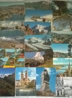 18 CART. SVIZZERA - Cartoline
