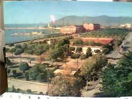 MARINA DI CARRARA PORTO  E SCORCIO VB1963  EY3956 - Carrara
