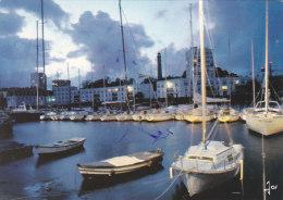 CPM LORIENT - Le Port De Plaisance - Lorient