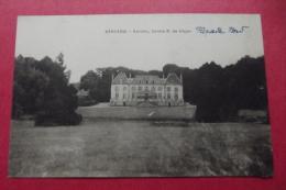 Cp Keryado Kerletu Comte De Viton - Frankreich