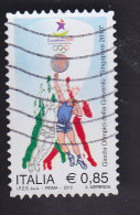 Italie: Jeux Olympiques De La Jeuness D'été à Singapour. 3121 - Summer 2010 : Singapore (Youth Olympic Games)