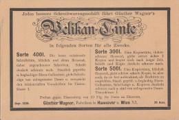 DR Privat-Ganzsache Minr. PP8 B8/03 Hannover 22.5.00 - Deutschland