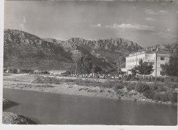 BAR Hotel Rumija - Montenegro