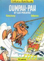 Oumpah-pah - 3 - Et Les Pirates - De Goscinny Et Uderzo - Oumpah-pah
