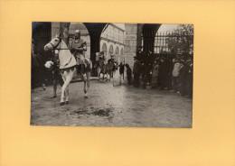 B1508 - ORLEANS - 45 - Photo Carte - Fête De Jeanne D'Arc - Orleans