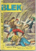 BLEK  N° 168   - LUG  1970 - Blek