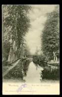 Voorburg - Broeksloot - Gelopen In 1903 (3594) - Voorburg