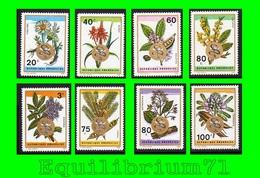 311/318** - Plantes Médicinales I / Geneeskundige Planten I - RWANDA - Rwanda