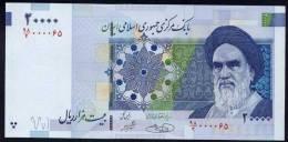 IRAN : 20000 Rials - P147 - FDS - Iran