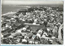 ILE De NOIRMOUTIER - LA GUERINIERE - CPSM : Vue Aérienne - Ile De Noirmoutier