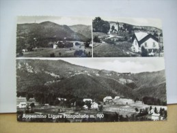 "Panorama ""Pianpaludo"" SV ""Liguria"" (Italia) - Savona"