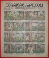 356/6  CORRIERE DEI PICCOLI   11 MAGGIO 1947 N.19  SENZA PIEGA CENTRALE SUPPLEMENTO SETTIMANALE - Corriere Dei Piccoli