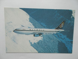Olympic Airways Airbus A300 - 1946-....: Moderne