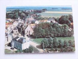 LE MESNIL SAINT-DENIS ( S. Et O. ) Vue Générale - Anno 19?? ( Zie Foto Voor Details ) !! - Le Mesnil Saint Denis