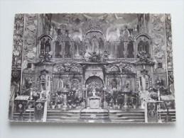 Cathedrale Orthodoxe RUSSE De Nice - Anno 19?? ( Zie Foto Voor Details ) !! - Monuments, édifices
